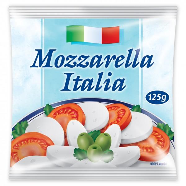 Szarvasi Mozzarella Kft.