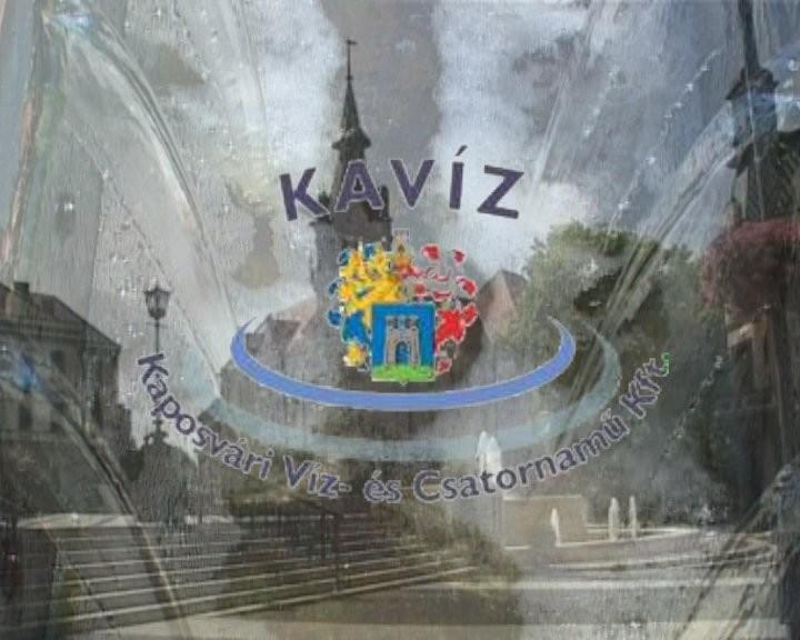 Kaposvári Víz és Csatornamű Kft.