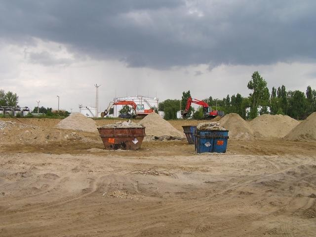 GEOHIDROTERV Mérnökgeológiai Környezetvédelmi és Vízgazdálkodási Kft.