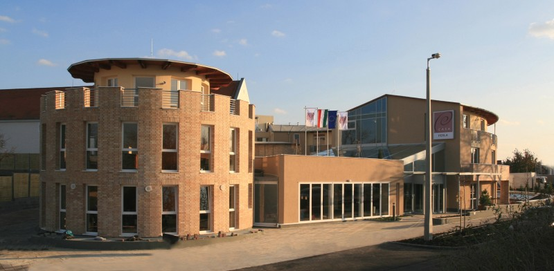 Casa Perla Konferencia és Wellness Szálloda, SIOFOK INVEST KFT.