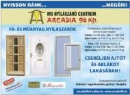 Arcadia '98 Kft.