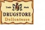 Drugstore Delicatesse a Pólus Centerben